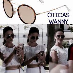 FernandaFreitas estava lindíssima com os óculos  Gucci em  misterbrau   globo  figurino fee7246c62