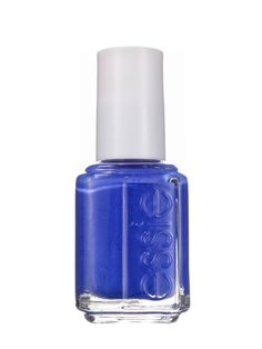 Nails 2013: Best of Beauty: NAIL POLISH BRIGHT A royal blue so brilliant it borders on neon, Essie nail polish in Butler Please looks un-freakin'-believable with neutral clothes.