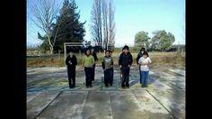 Educacion Fisica Juego De Lateralidad