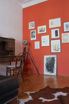 Die Bloggerin Nina Jahn hat unsere Wohnung besucht