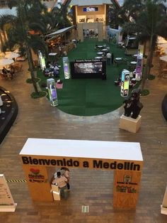 Este es nuestro último fin de semana en Mini Medellín. No te quedes sin venir a compartir toda tu #ActitudMedellín.