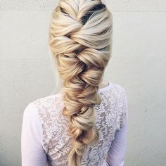 Braid goals 🙋 @sova_hair
