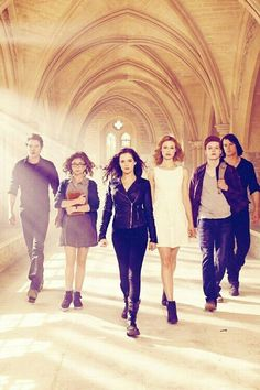 Vampire academy <3