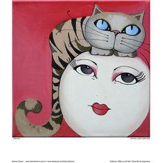 Mimosa - Comprar en Karina Chavin Espacio de Arte