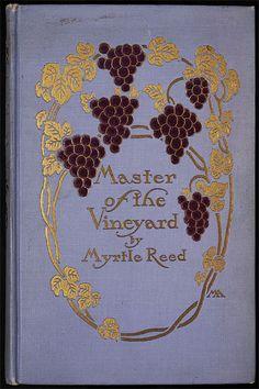 Master of the vineyard - Catalog - UW-Madison Libraries