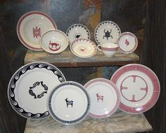 5 Great Lead-Free Dinnerware Brands Made in the USA | INFO--Organic ...