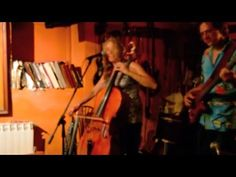 Freewheelers Cello Duo - Summertime