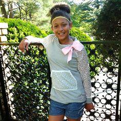Lakeshore Lightweight Sweatshirt – Emory James