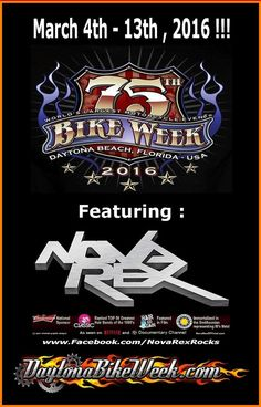 """Eighties Hard Rock NOVA REX Premiere """"She's A Bitch"""" Music Video        Highly anticipated release of hair-metal legends Nova Rex with over 30 years of kick ass rock n roll! 2016 Quantum Records.                            Nova Rex members Kenny Wilkerson and Eddie Cruise appeared on the Hair Metal Mansion Radio Show last year go  here  to check it out.               For more on Nova Rex go to:         http://ift.tt/2az2Zh4          http://ift.tt/2b1DWj9               NOVA REX takes movie…"""