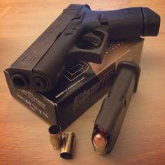 Glock 43.