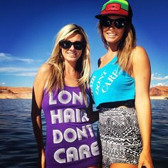 Express yourself in our super popular LHDC gear! #longhairdontcare #lhdc #fashion #sunshine   |   www.LHDC.com