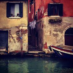#venice #venezia #italy #italia #instatravel #travelgram (at Campo S.S. Giovanni e Paolo)