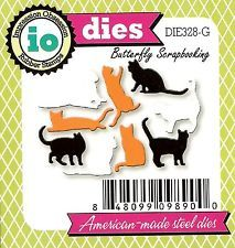 Impression Obsession Dies Mini Cats Set DIE328 G | eBay