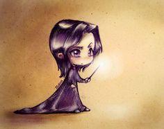 Half Blood Prince: Severus Snape