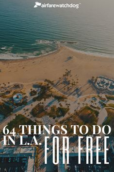 Spring Travel Destinations: 64 FREE Things To Do in LA Travel Tips Travel Hacks Travel Guide Los Angeles, California Free Travel Budget Travel Travel Fund, Travel Tips, Travel Hacks, Budget Travel, Moving To California, California Travel, Ireland Travel, Italy Travel, Los Angeles Travel