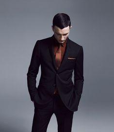 Sick suit!