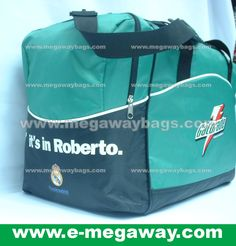 Gatorade Promotional Bags  Pls contact #MegawayBags at megaway@pacific.n... for details.