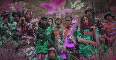 Deconstructing+'Yamborghini+High'+by+A$AP+Mob+