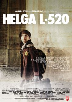 Helga Hošková-Weissová, also Helga Weiss, (born 1929) is a Czech artist, and a Holocaust survivor.