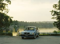 Volvo 240 GL 1981-85 solo para GENTE  CON CLASE,MI ABUELITO TIENE UNO IGUAL EN PERFECTAS CONDICIONES