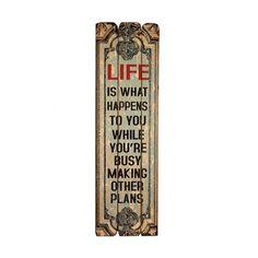Placa Life