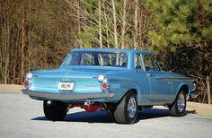 '62 Dodge Dart