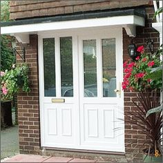upvc doors with glazing bars - Google Search