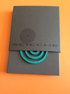 Absolute New Collection Spiral Broch for Scicche www.scicche.it