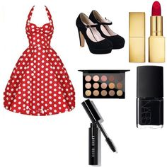 Lela from teen beach movie by sarasuddreth on Polyvore featuring polyvore, fashion, style, MAC Cosmetics, Bobbi Brown Cosmetics, AERIN and NARS Cosmetics
