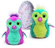 Hatchimals Pengualas Teal Egg