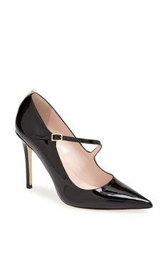 Gorgeous SJP 'Diana' pump @nordstrom http://rstyle.me/n/pn6e9nyg6