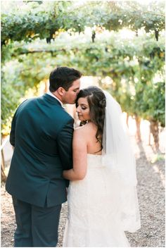 Romantic Wilson Creek Winery in Temecula, CA || Photography by Shelly Anderson Photography || www.shellyandersonphotography.com