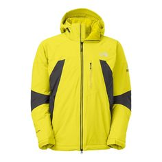 e0a74e6cc0 The North Face Plasmatic Mens Insulated Ski Jacket    See the photo link  even more
