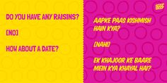 Cheesy English Pick-Up Lines When Translated To Hindi Sound Even More Cheesy