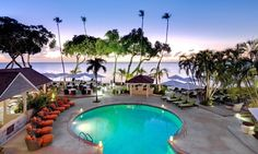 3- or 4-Night Stay for Two at Tamarind By Elegant Hotels in Barbados