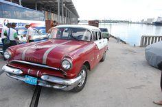 Old car,Habana,Cuba