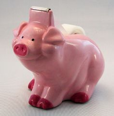 Piggy Tape Dispenser I have the matching stapler.  I need to find one of these to go with it.