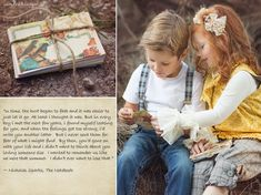 The Notebook Inspired Session » Sandra Bianco Photography