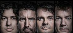 Nine Inch Nails, O2, London