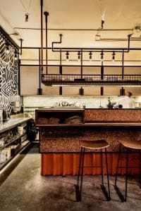The best cafe, bar and restaurant interiors of the year - Vogue Australia
