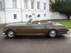 Bentley Continental, Rolls-Royce Phantom, Bentley Azure, Rolls Royce Silver Cloud, Rolls Royce Specialist, Bentley Dealer, Frank Dale & Stepsons