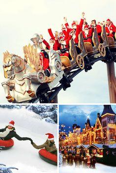 Der Europa Park Rust ist einer der beliebtesten Freizeitparks in ganz Deutschland auch im Winter gibt es immer wieder coole Aktion und Specials, die einen Besuch lohnenswert machen. Checkt das aktuelle Winterspecial > http://www.reiseuhu.de/?p=1722 #EuropaPark