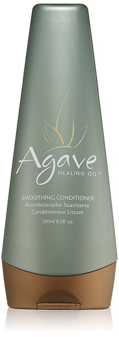 Agave HEALING OIL Smoothing Conditioner >>> This is an Amazon Affiliate link. Read more reviews of the product by visiting the link on the image.