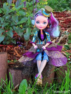 Legacy Day Madeline Hatter Doll | Flickr - Photo Sharing!