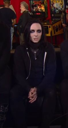 Ricky Horror, MIW I think. I need him.