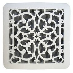 Ceiling Mounted Bathroom Fans & Ventilation Units For Your Bathroom | KitchenSource.com