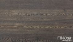 Solid Oak wood flooring from FinOak is available in an affordable unfinished engineered Oak hardwood flooring planks. Vinyl Wood Flooring, Oak Hardwood Flooring, Floor Preparation, Oak Stain, Tongue And Groove, Floor Colors, Wire Brushes, Solid Oak, Planks