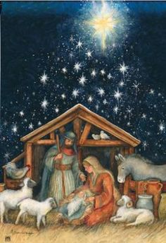 Christ is Born