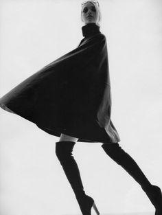 Gemma Ward by Nick Knight for Vogue UK Sept 2006 via ZsaZsa Bellagio