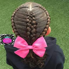 Best hairstyle for oval face small forehead best hairstyle for male pattern baldness,short curly hair short asymmetrical bob hairstyles hairstyles rope braid hairstyles. Wedge Hairstyles, Cute Hairstyles, Braided Hairstyles, Braids For Kids, Girls Braids, Heart Braid, Natural Hair Styles, Short Hair Styles, Kid Braid Styles